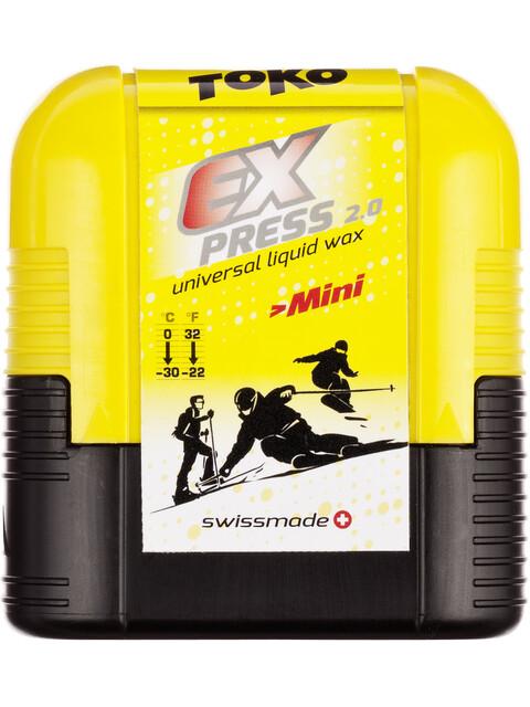 Toko Express Mini Wax 75ml